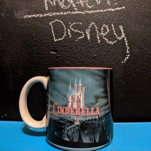Disney vintage mug - Cinderella